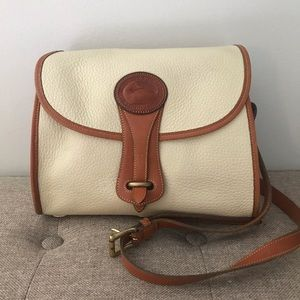 Vintage Dooney & Bourke Essex Leather Purse